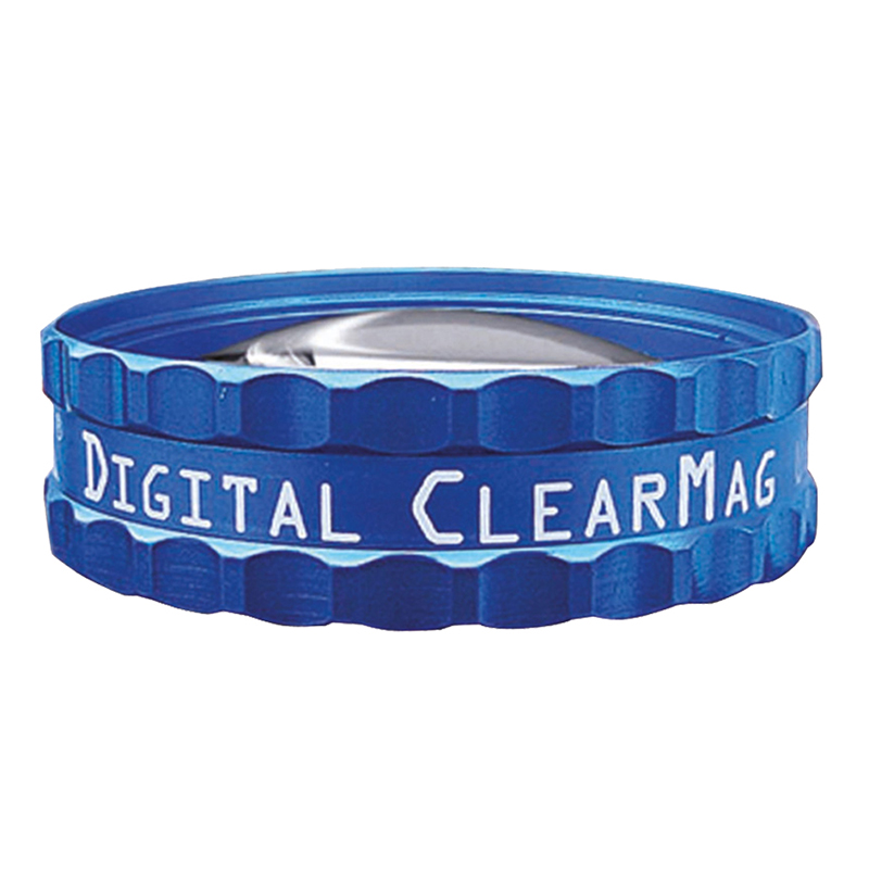 Lente Volk Digital Clear Mag